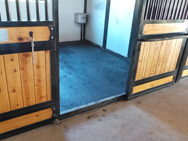 Stable Flooring